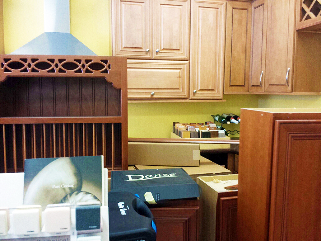 J n kitchen cabinets