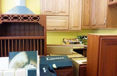 J N Kitchen Cabinets 988 Geneva Ave San Francisco Ca