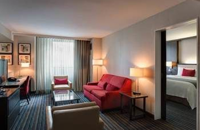 Courtyard by Marriott New York Manhattan/Times Square - New York, NY