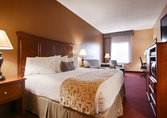 Best Western Golden Lion Hotel - Anchorage, AK