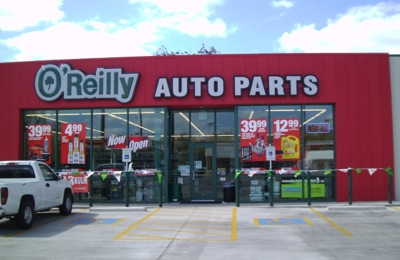 O'Reilly Auto Parts - Columbus, TX