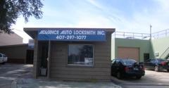 Advance Auto Locksmith - Orlando, FL