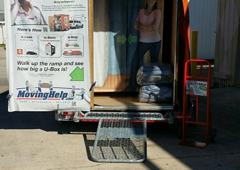 U Haul Moving U0026 Storage Of Pensacola University   Pensacola, ...