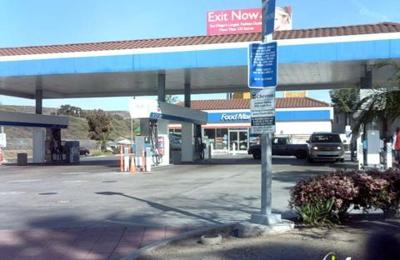 Chevron - San Ysidro, CA