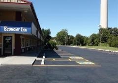 Hampton Inn Oklahoma City Northeast - Oklahoma City, OK