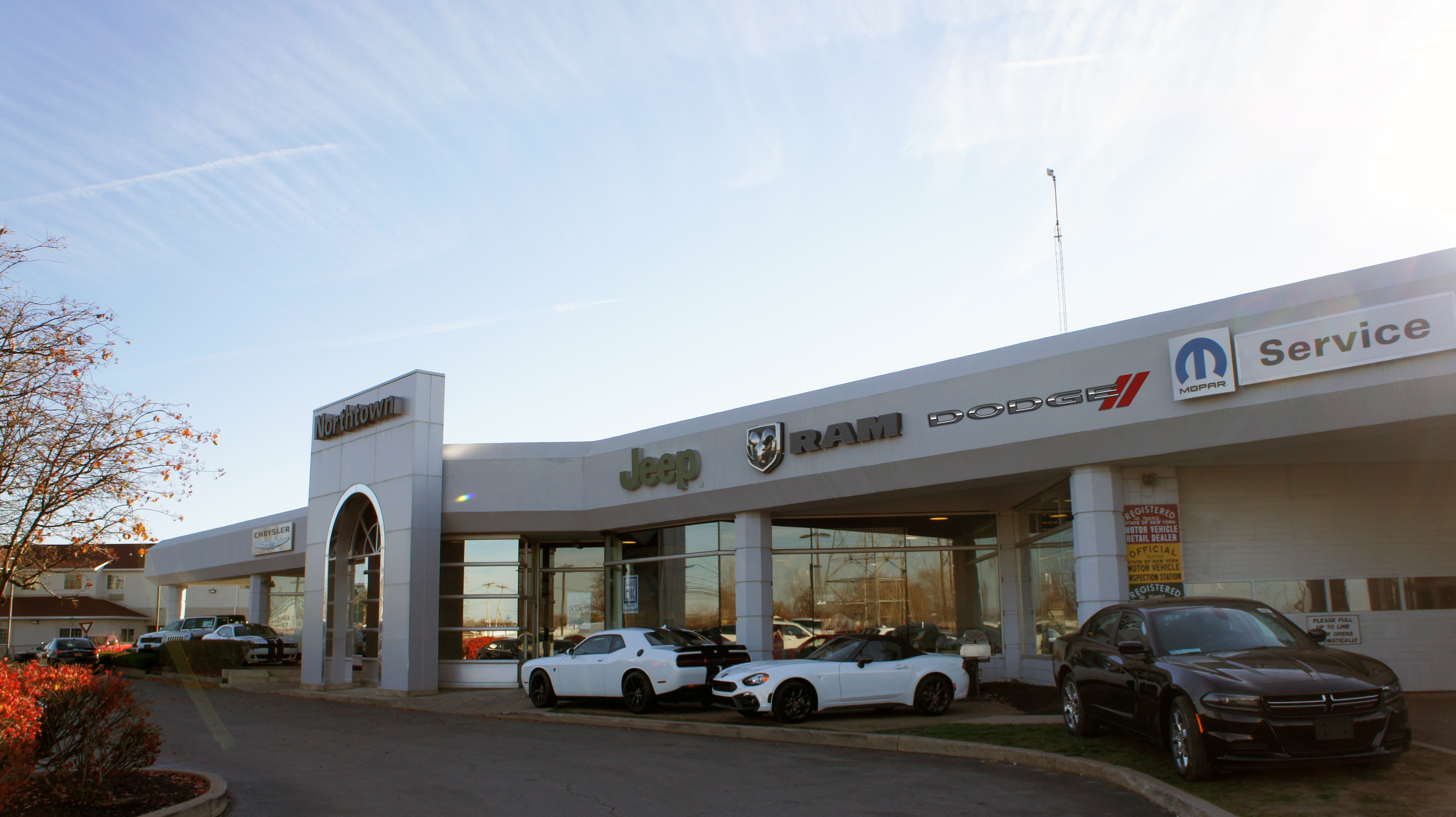 locations dealership gateway indianapolis showroom classic featured cars contact chrysler