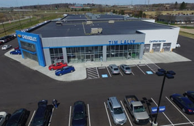 Tim Lally Chevrolet 24999 Miles Rd, Cleveland, OH 44128 - YP.com