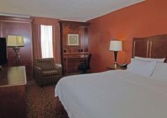 Hampton Inn Norfolk/Chesapeake (Greenbrier Area) - Chesapeake, VA