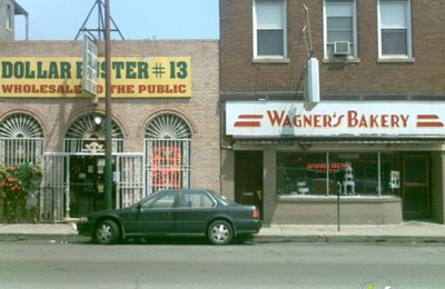 Wagner's Bakery - Chicago, IL