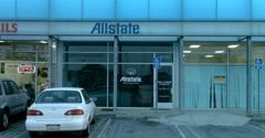 Allstate Insurance Agent: Ashley Emms Shanander - Torrance, CA