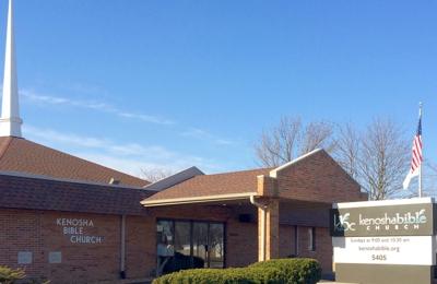 Kenosha Bible Church - Kenosha, WI