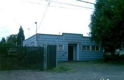 Harrity Tree Service - Portland, OR