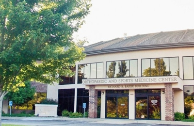 Orthopaedic  And Sports Medicine - Manhattan, KS