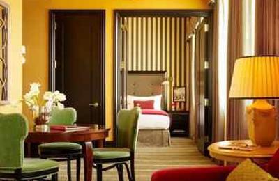 The Citizen Hotel - Sacramento, CA