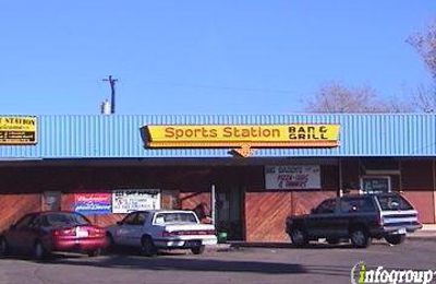 Sports Station Bar & Grill - Aurora, CO