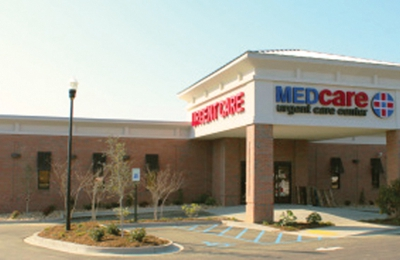 MEDcare Urgent Care-West Columbia - West Columbia, SC