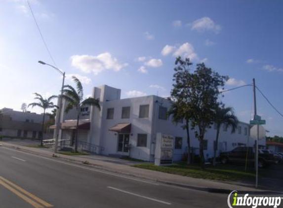 New Hope Baptist Church - Fort Lauderdale, FL