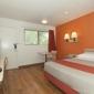 Motel 6 - Davis, CA