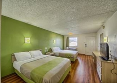 Motel 6 - San Antonio, TX