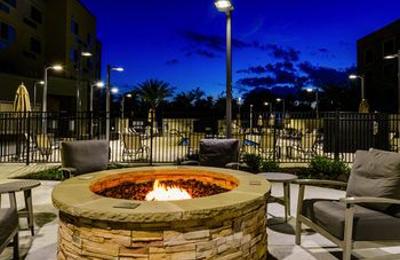 Courtyard by Marriott - Lake Charles, LA