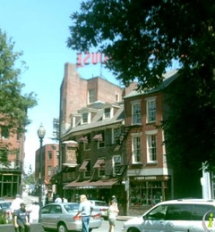 Union Oyster House - Boston, MA