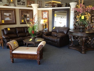 Superbe Upscale Consignment Furniture