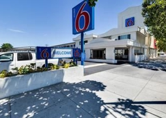 Motel 6 San Jose Convention Center - San Jose, CA