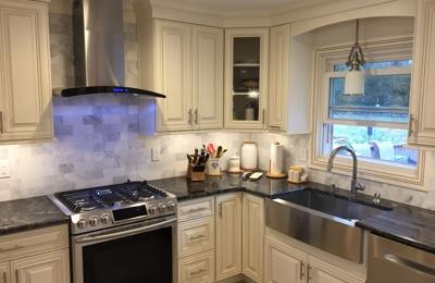 Signature Home Kitchen & Bath Remodeling - Charlotte, NC