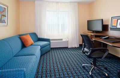 Fairfield Inn & Suites - Findlay, OH
