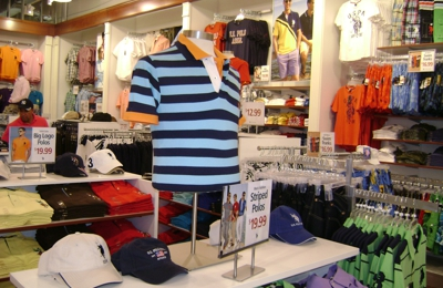 U.S. Polo Assn. Outlet 11401 NW 12th St 8bb13a8abd