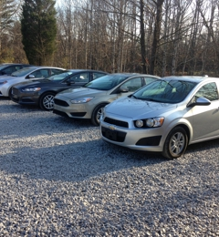 MT Airy Auto Rentals Inc - Mount Airy, NC
