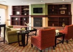 Comfort Inn Capital Beltway/I-95 North - Beltsville, MD