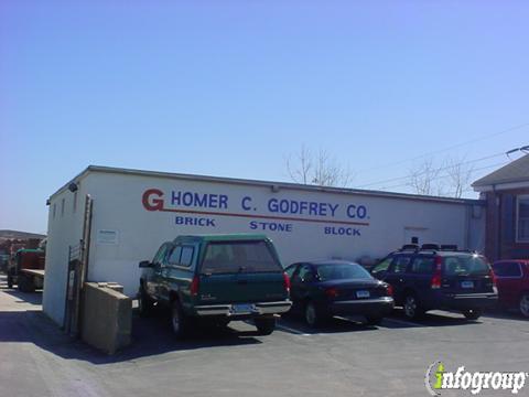 The Homer C Godfrey Co 1360 Central Ave, Bridgeport, CT ...