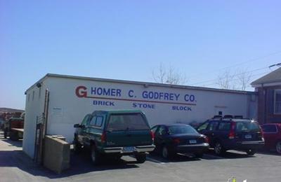 The Homer C Godfrey Co - Bridgeport, CT
