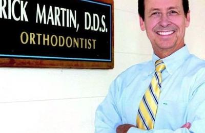 Rick Martin Orthodontics - Baton Rouge, LA