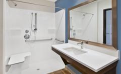 WoodSpring Suites Detroit Rochester Hills