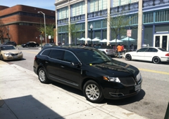 Premier Private Car Service - Baltimore, MD