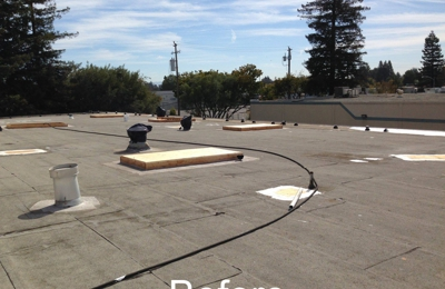 Campbell Roofing, Inc. - Campbell, CA