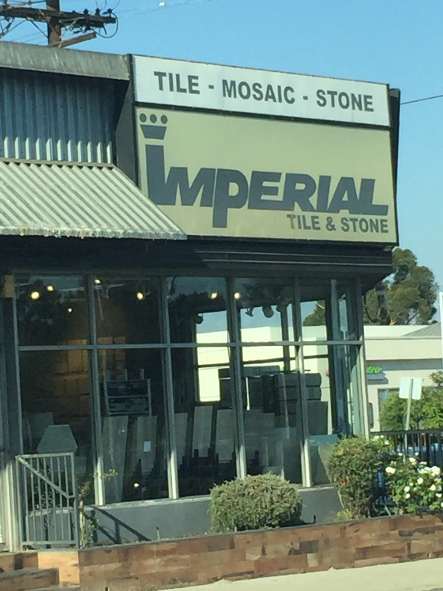 Imperial Tile Stone 7211 Whitsett Ave North Hollywood Ca