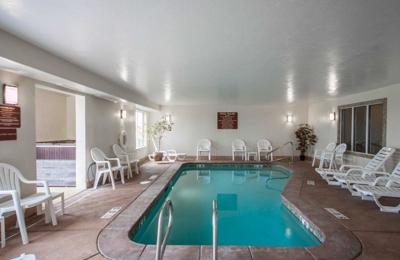 Sleep Inn & Suites - Idaho Falls, ID