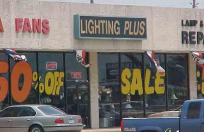 Lighting Plus Inc 3627 Fondren Rd Houston Tx 77063 Yp