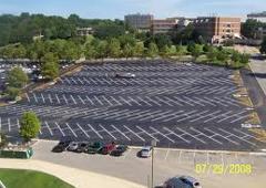 A 1 Striping Inc - Shelby Township, MI