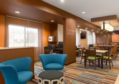 Fairfield Inn & Suites by Marriott Mankato - Mankato, MN