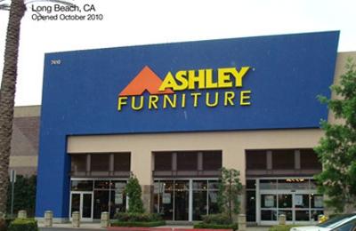 Ashley HomeStore   Long Beach, CA