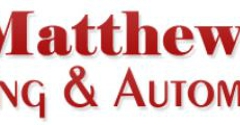 Matthews Towing & Automotive - Matthews, NC