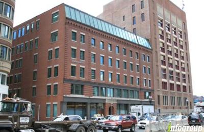 Goulston & Storrs - Boston, MA