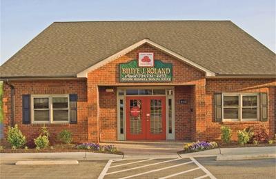 Billye Roland - State Farm Insurance Agent - Lincolnton, NC