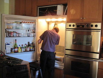 Accurate Appliance Repair 386 Williamson Rd 105