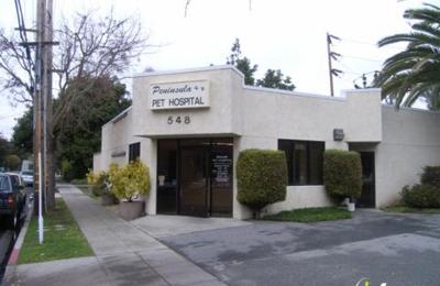 Peninsula Pet Hospital Inc - Menlo Park, CA