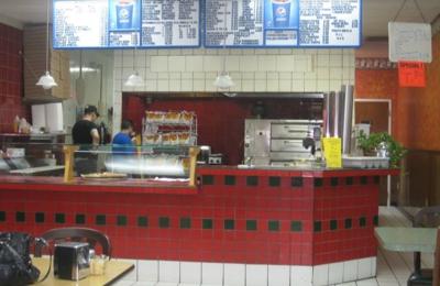 Vincenzo's Pizza - Harrisburg, PA